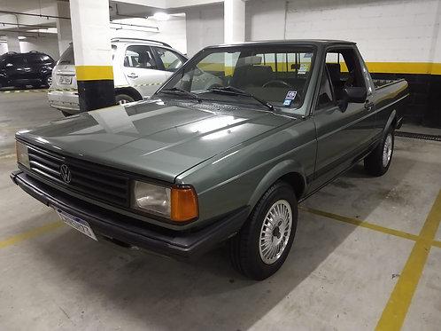 Saveiro 1987 ORIGINAL