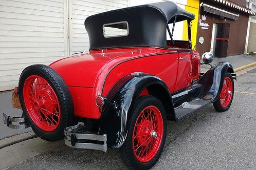 Fordinho 1929 ROADSTER