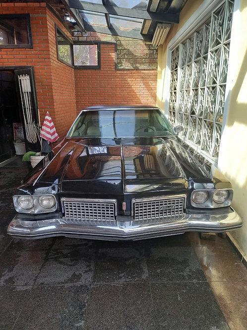 VENDIDO!!!!! Oldsmobile 1973