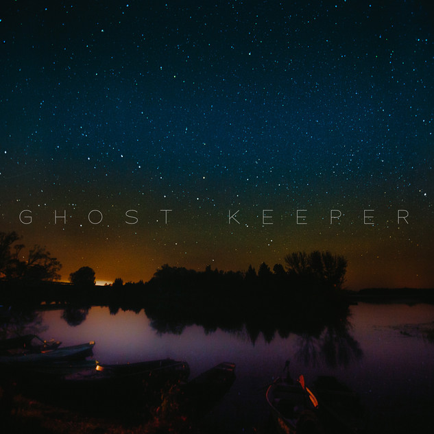 Ghost Keeper - Grave Of Mirrors