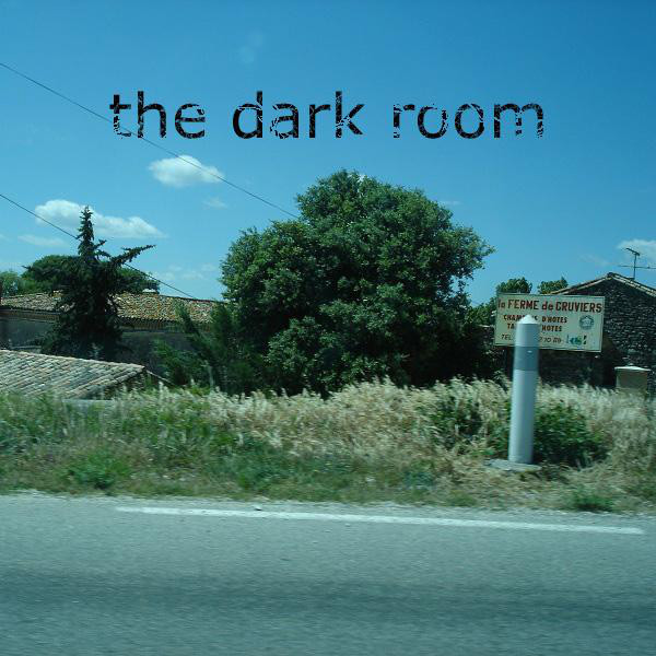 The Dark Room - Right Here, Tonight
