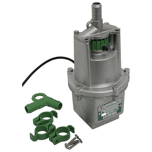 BOMBA ANAUGER 800 5G 127 VOLTS