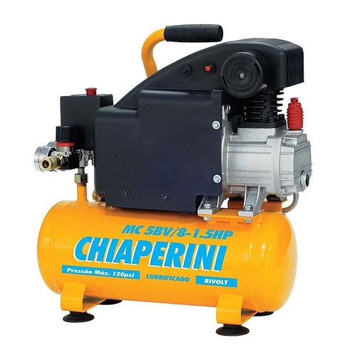 Compressor Chiaperini MC5 1,5HP Bivolt