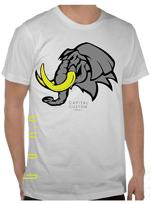 Capcus Elephant Tusk