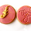 Thumbnail: Thank- you cookie Happy Box (box of 6)