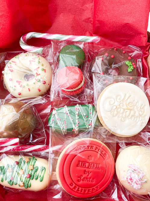 Christmas Happy Box (pre order for collection)