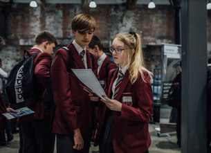 House of Lords review: can we use technology to improve the chances of ALL young people?