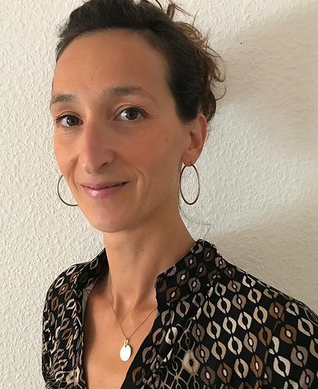 Elodie Laurino réflexologue certifiée