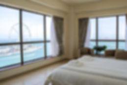 5* Gorgeous Sea View Apartment
