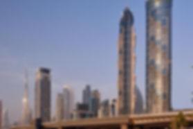 Book Hotels In Dubai