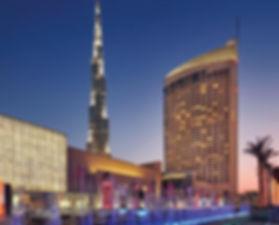 Hotels In Downtown Dubai