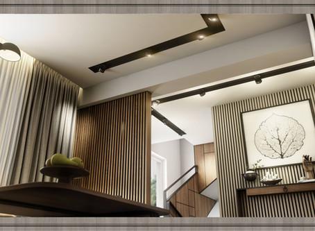 Despre designul interior