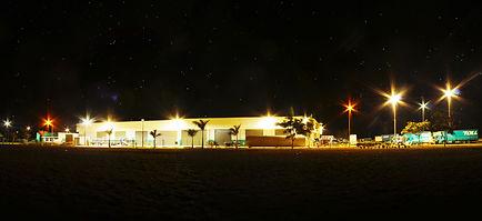 Gracemere Industry Facility, civil engineering rockhampton queensland