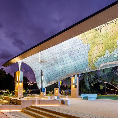 JCU Central Plaza