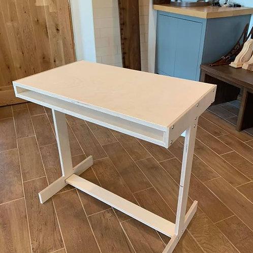 Desk L- ready to assemble