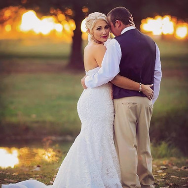 Makeup by me. Photo by Elise Rene Photography, Clinton, MO