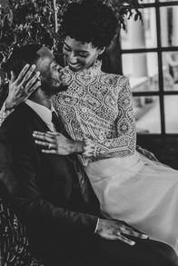 Makeup by me. Photography by Juliana Noelle Jumper. Hair by Geena Mericle. Gown by Kathryn Lee Bridal. Models: Ciara Barton and Brent Barton.