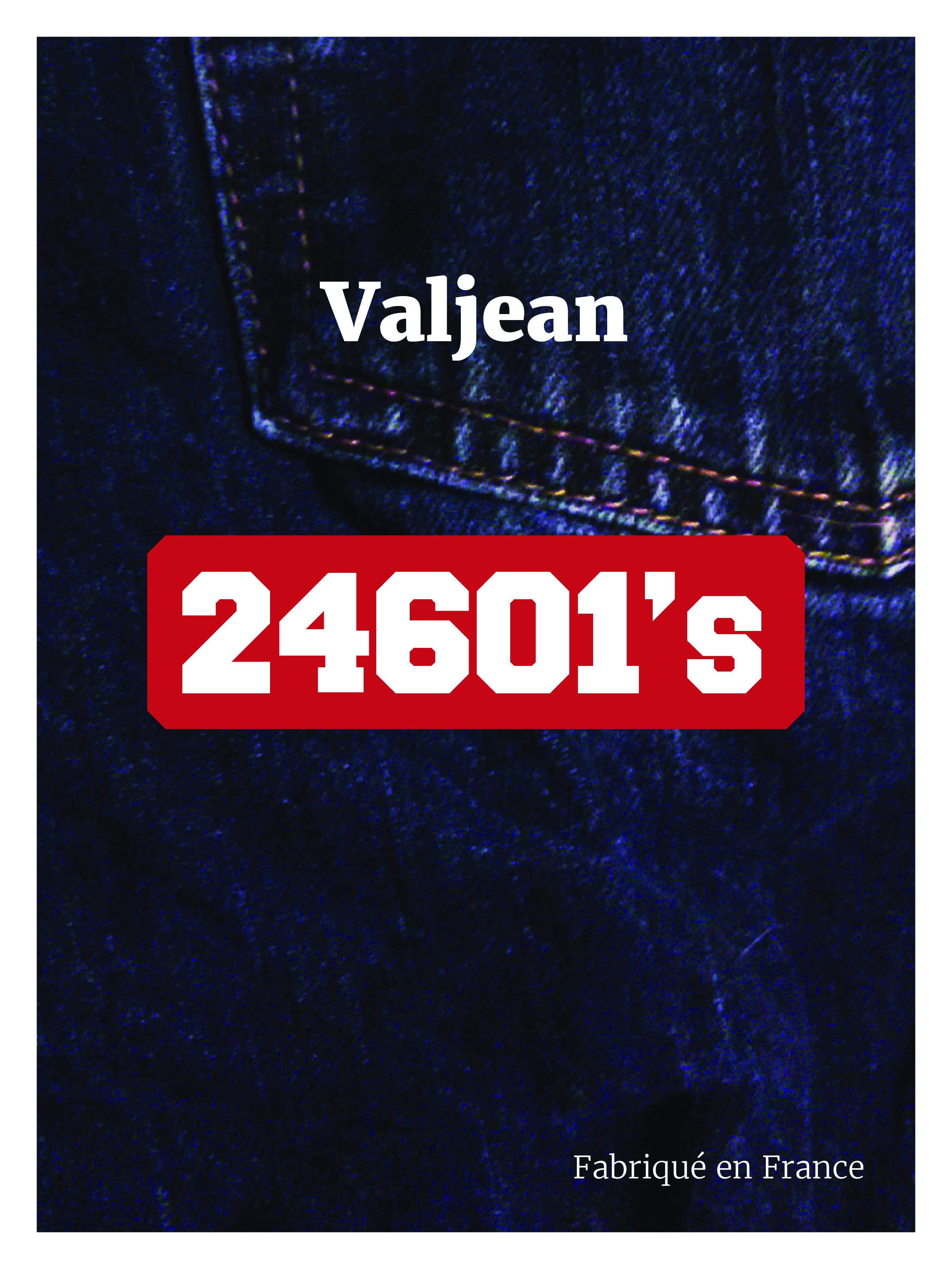 Valjean Jeans