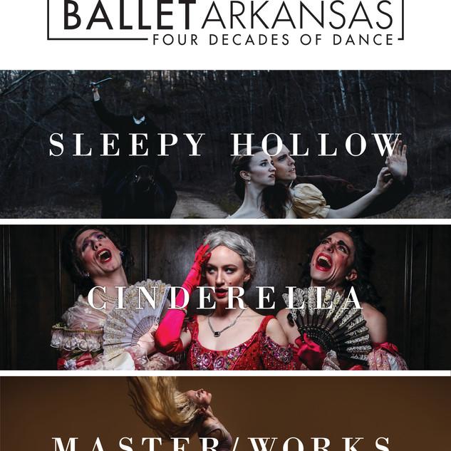 19/20 Season Poster - 3 Show