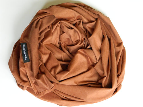 Suede Fawn