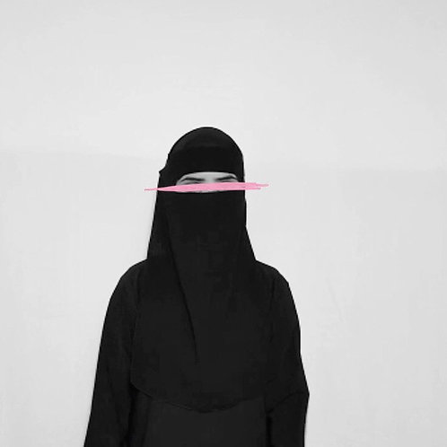 Amina Niqab