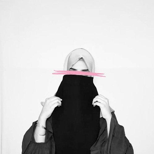 Laila Niqab