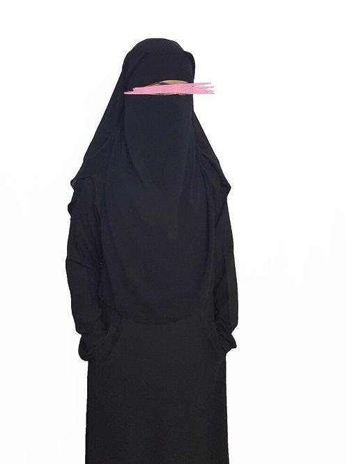 Daiya Niqab