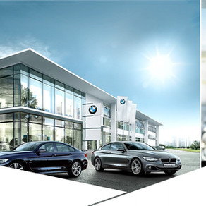Certificación de Asesores BMW
