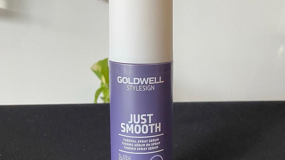 Goldwell Just Smooth Thermal Spray Serum
