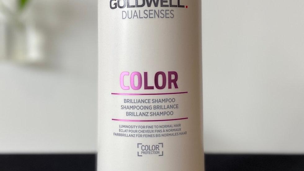Goldwell Color Brilliance Shampoo - 1L