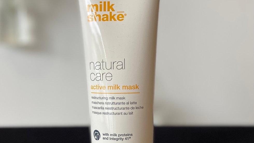 Milkshake Natural Care Active Milk Mask