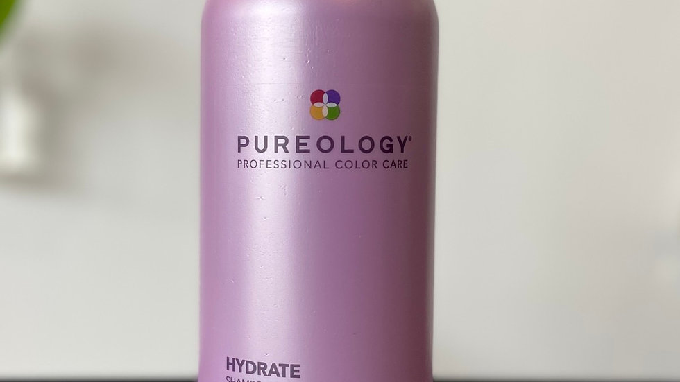 Pureology Hydrate Shampoo - 1L