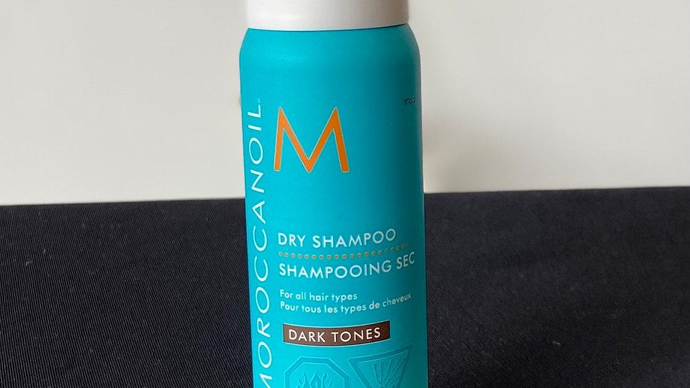 MoroccanOil Dry Shampoo - Dark Tones - Mini
