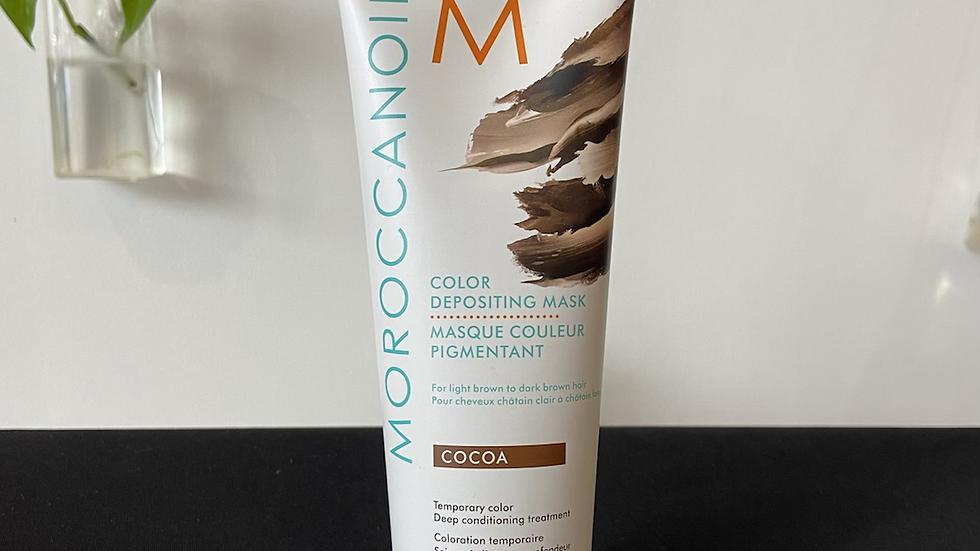 MoroccanOil Color Depositing Mask - Cocoa