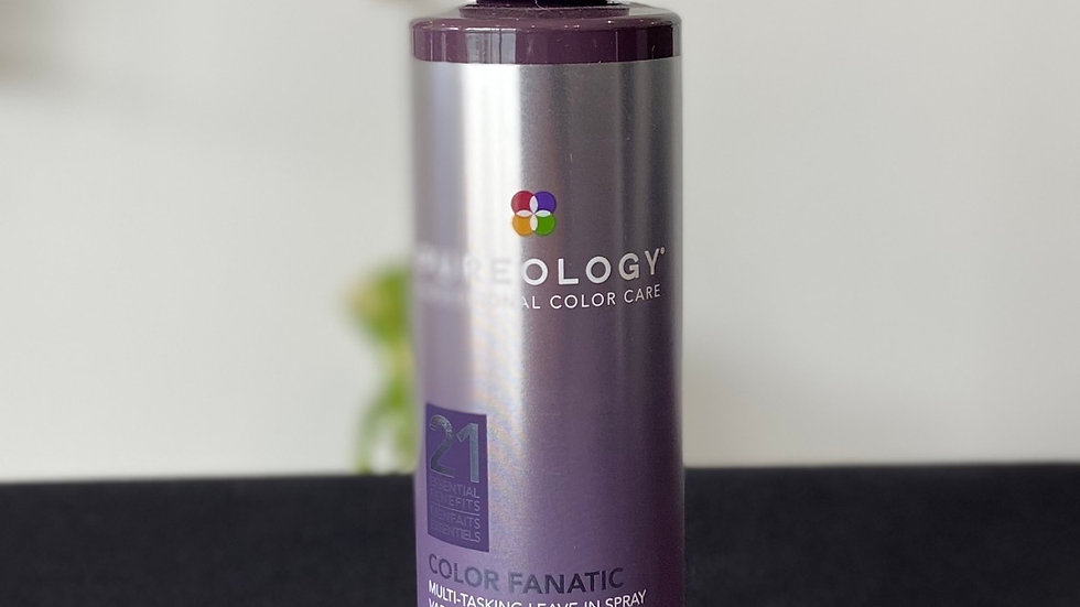 Pureology Color Fanatic 21 Essential Benefits 200ml