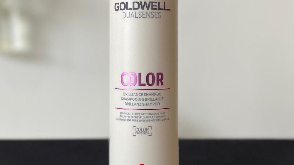 Goldwell Color Brilliance Shampoo