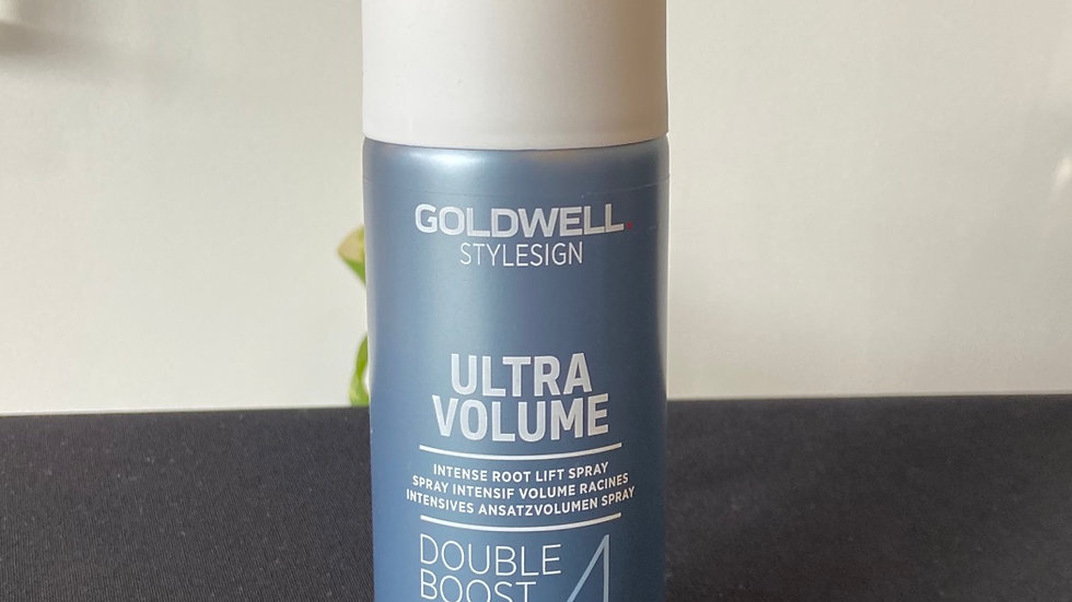Goldwell Ultra Volume Double Boost Intense Root Lift Spray