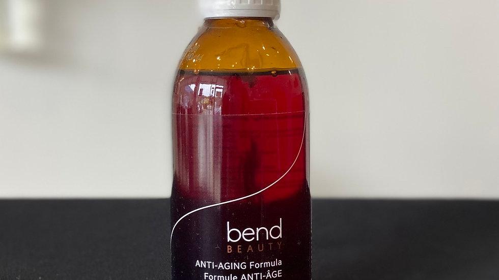 Bend Renew & Protect (Anti-Aging) Liquid Formula