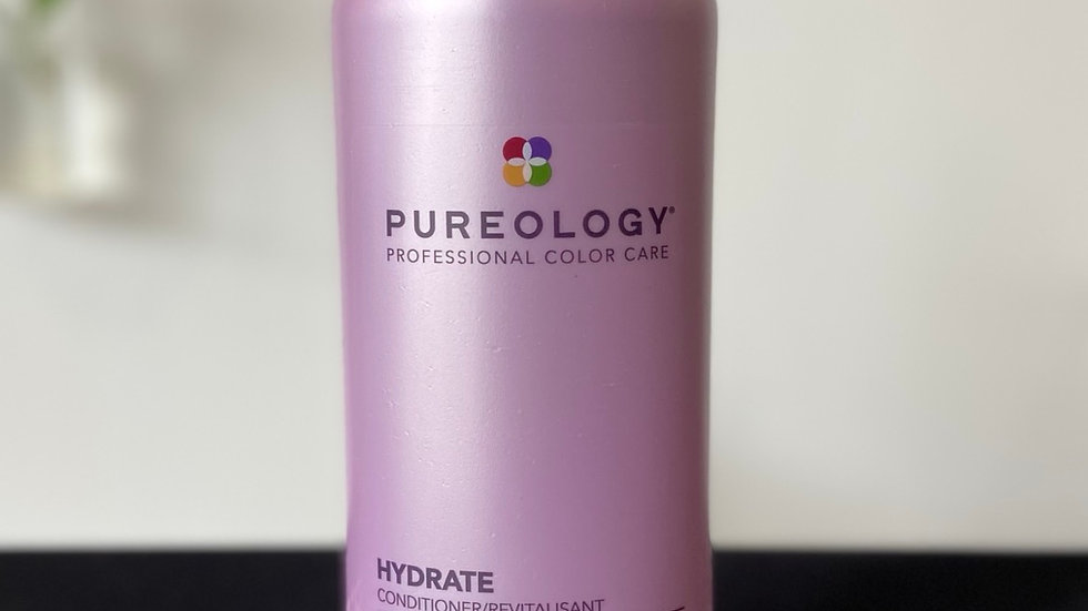 Pureology Hydrate Conditioner - 1L