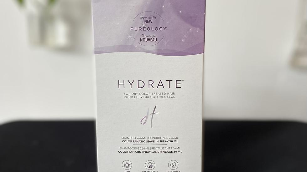 Pureology Hydrate Duo Pack (+Bonus)