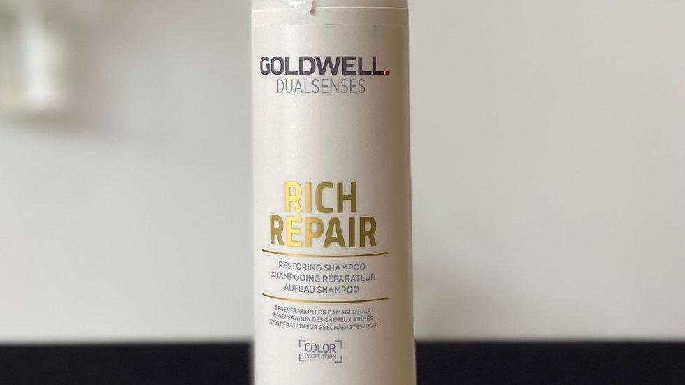 Goldwell Rich Repair Restoring Shampoo