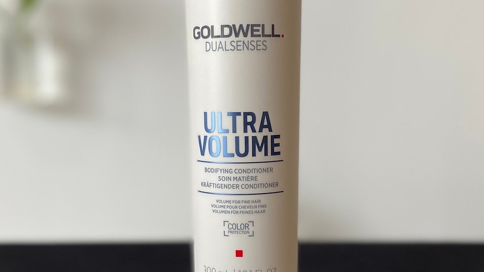 Goldwell Ultra Volume Bodifying Conditioner