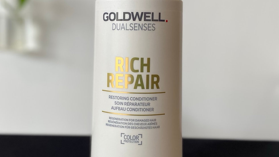 Goldwell Rich Repair Restoring Conditioner - 1L