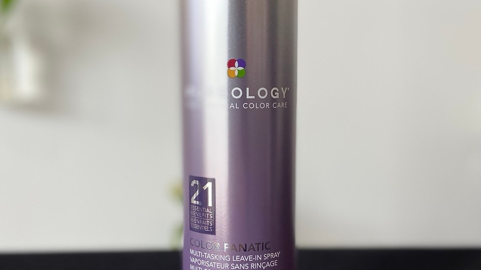 Pureology Color Fanatic 21 Essential Benefits 400ml