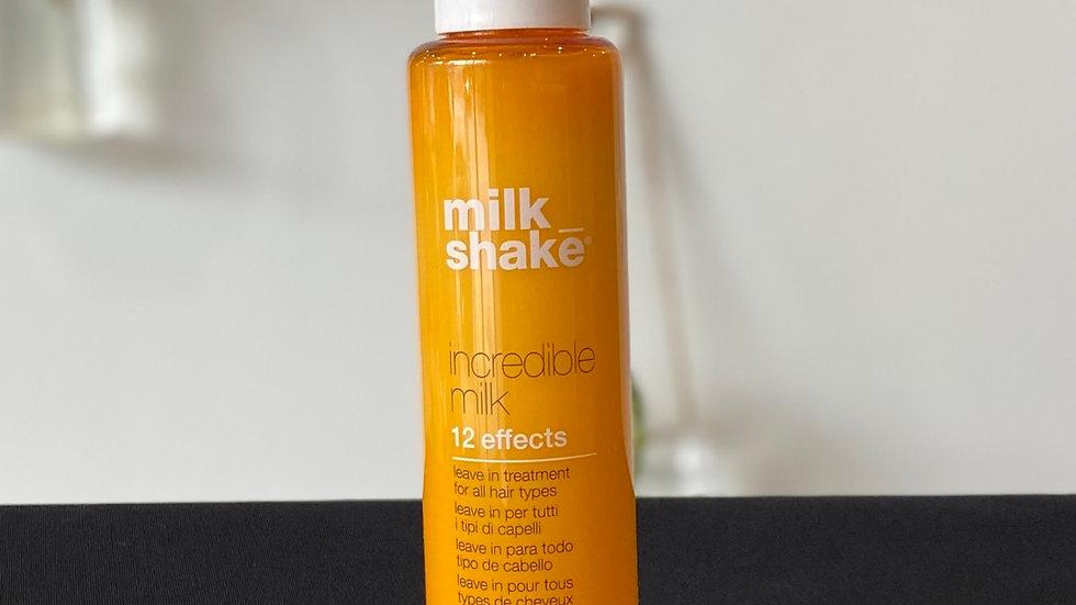 Milkshake Incredible Milk 12 Effects