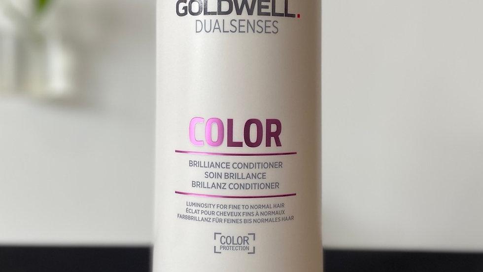 Goldwell Color Brilliance Conditioner - 1L
