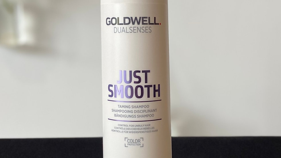 Goldwell Just Smooth Taming Shampoo