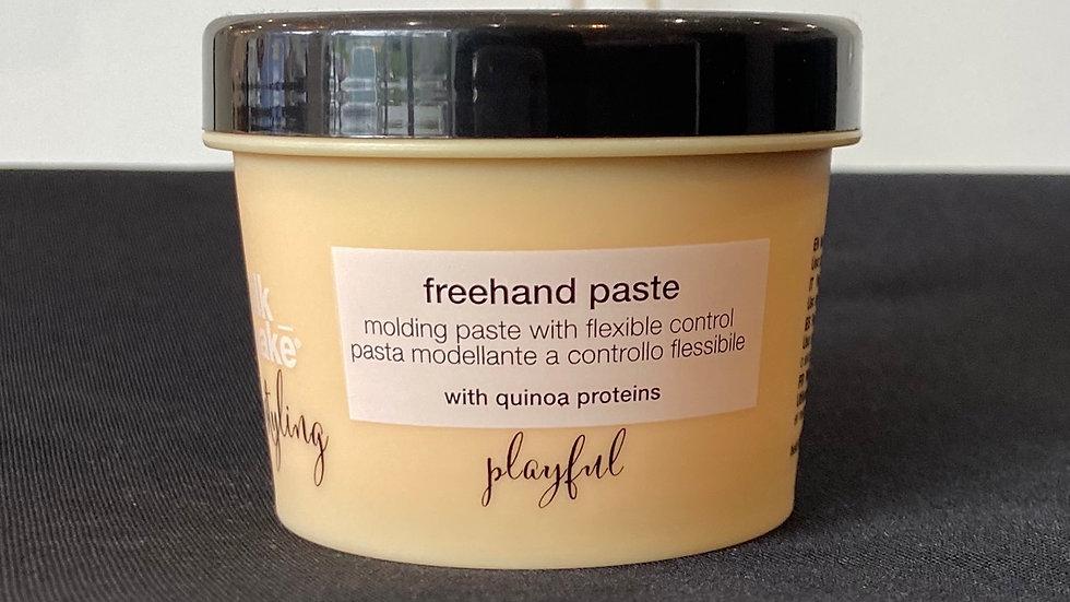 Milkshake Lifestyling Freehand Paste