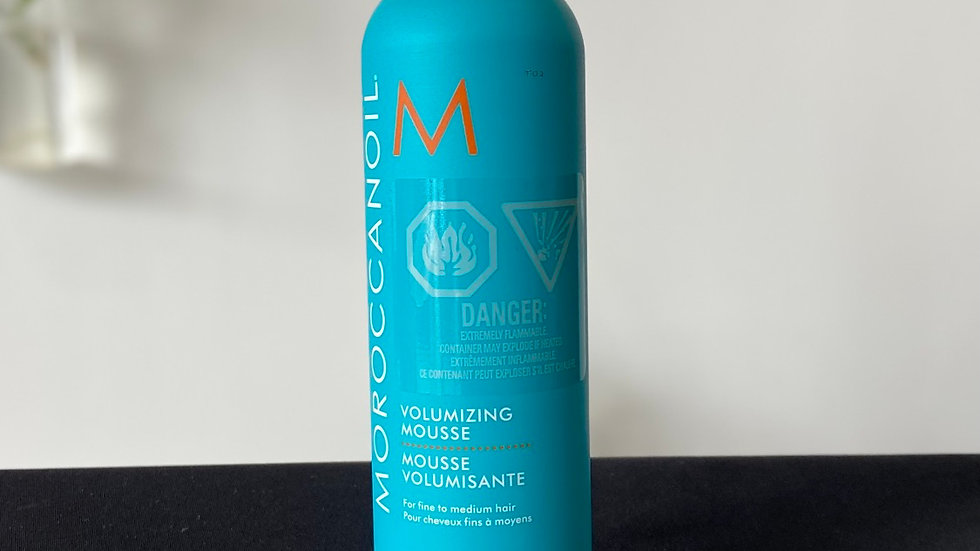 MoroccanOil Volumizing Mousse