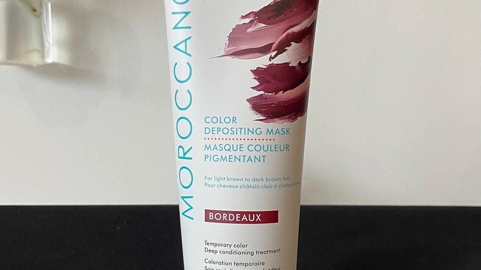 MoroccanOil Color Depositing Mask - Bordeaux